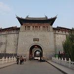 Cartoline da Luoyang, Cina