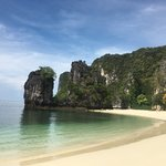 Photo de Andaman Camp and Day Cruise