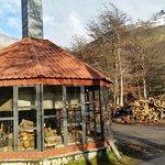 Foto de Villa Las Cotorras