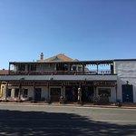 Photo of Albuquerque Old Town