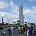 Foto de Plaza de la Revolucion