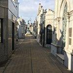 Cemitério da Recoleta, Buenos Aires, Argentina