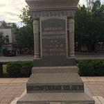 Bild från Downtown Franklin