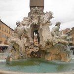 Piazza Navona Photo
