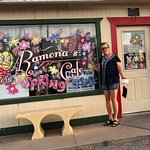 Ramona's Cafe