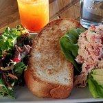 Bilde fra Brockton Villa Restaurant