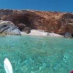 Photo of Sea Kayak Paros