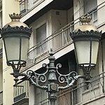 Intricate lamplights