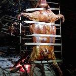 Wood Fired Asado Pork