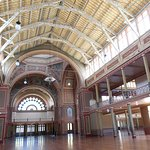 Photo of Royal Exhibition Building