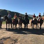 A-OK Corral / Horse Creek Ranch의 사진