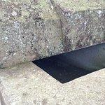 صورة فوتوغرافية لـ Ishibutai Tomb