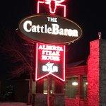 Photo de The Cattle Baron