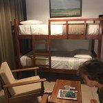萊佛士威酒店照片