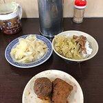 Photo of Zi Qiang Night Market Nan Fong Minced Pork Rice