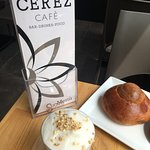 Cerez Cafe