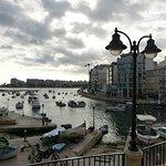 Foto di Spinola Bay
