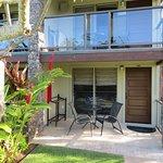 The Mauian Hotel on Napili Beach Photo