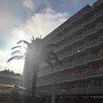Universal Hotel Lido Park Φωτογραφία