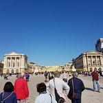 Le Jardin de Versailles Resmi