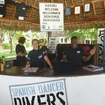 Photo of Spanish Dancer Divers