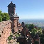 Chateau du Haut Koenigsbourg Φωτογραφία