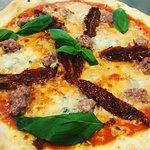 Pizza Elia