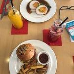 Foto di Meat & Greet Burgerhouse