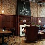 Grand Cafe Victoria