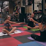 Yoga and fitness classes at Comat 360X in Khao Lak, Thailand
