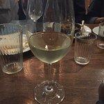 Foto van Rusiko Restaurant