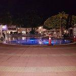 Holiday Inn Resort Goa Photo