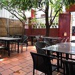 Foto L'Orchidee Restaurant
