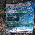 Isla Ixtapa directory