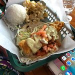 Fish Market Maui Foto