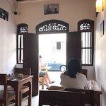 Foto de Mirisgala Restaurant