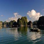 Ethnic Voyage Lan Ha