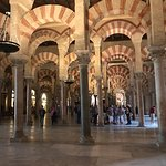 Photo of Mezquita Cathedral de Cordoba