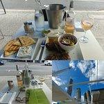 Foto de Little Greek Taverna