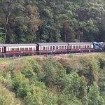 Kuranda Scenic Railway ภาพถ่าย