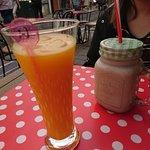 Foto de Cafe Cyberia