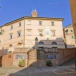 Ufficio Turistico Marina di Castagneto Donoratico