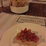 Foto de Lo Spaghetto