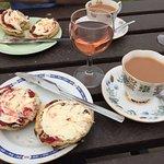 ภาพถ่ายของ Herbert's Fine English Tearooms