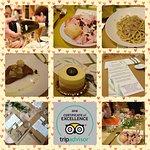 Report fotografico della Cena per i primi 20 anni di Cose Buone: grazie a tutti i 100 partecipan