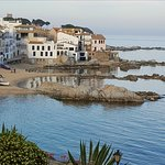 Calella beaches