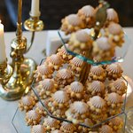 Desertine LEJA sausainiai