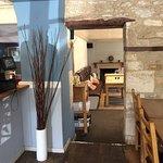The Barge Inn Restaurantの写真
