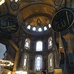 Foto de Museu Hagia Sophia e Igreja (Ayasofya)