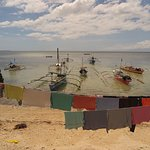 the colors of the Philippines...